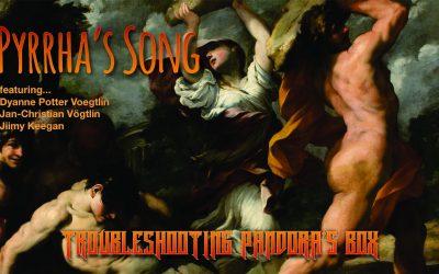 Pyrrha's Song Listen, Buy, Share.